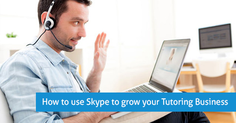 How to use Skype to Grow your Tutoring Business