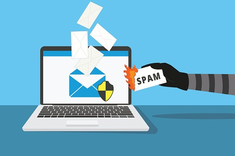 don't spam your customers