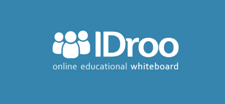 Online Whiteboard from Idroo