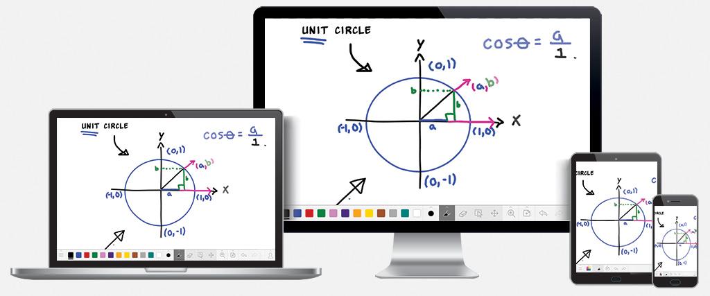 Online Whiteboard from Limnu