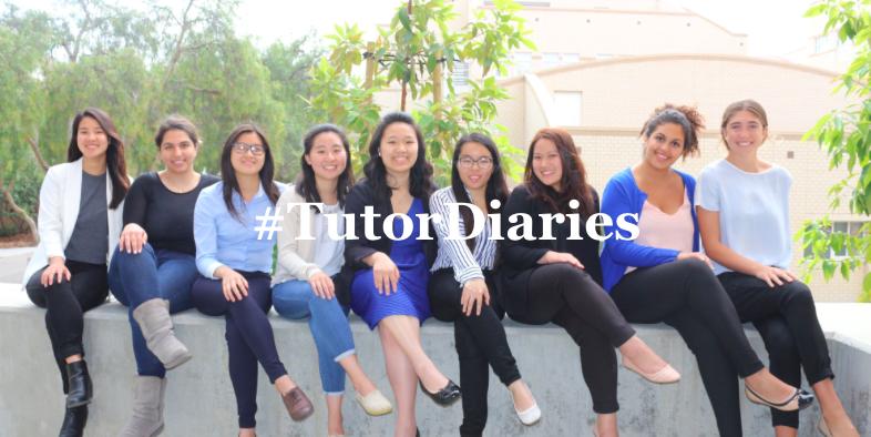 #TutorDiaries: A Storytelling Challenge