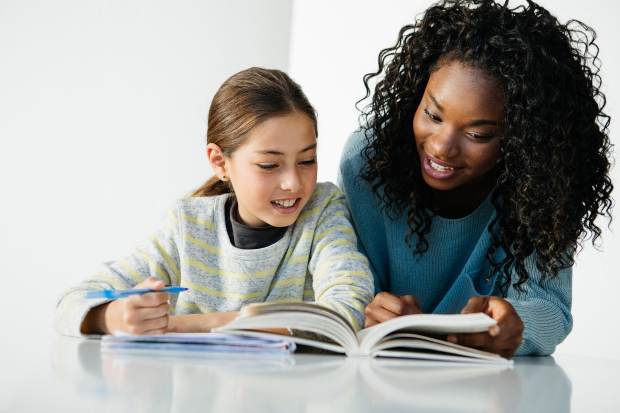 The Importance of Summer Tutoring