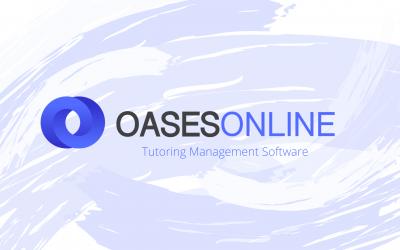 tutoring company branding